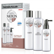 Nioxin 3 Piece Starter Kit No.3