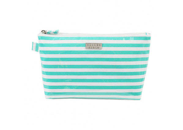 Wicked Sista Large Luxe Cosmetic Bag