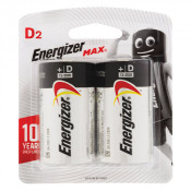 Energizer Battery Max E95 2 Pack