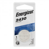 Energizer Lithium Battery 2430 1 Pack