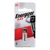 Energizer Battery A23 12V 1 Pack