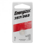 Energizer Baterry 357/303 1 Pack