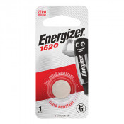 Energizer Lithium Battery 1620 1 Pack