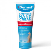 Dermal Therapy Sanistising Hand Cream 60ml