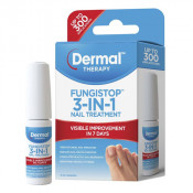 Dermal Therapy Fungistop 3-in-1 4ml