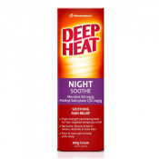 Deep Heat Night Soothe Pain Relief Cream 100g