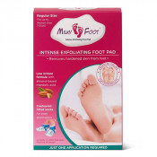 Milky Foot Exfoliating Foot Pad Regular