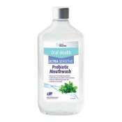 Henry Blooms Probiotic Mouthwash Ultra Sensitive 375ML