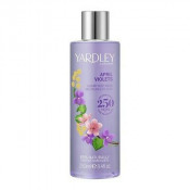 Yardley Body Wash April Violets 250ml