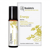 Bosistos Natives Energy Roll On 10ml
