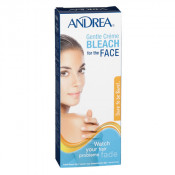 Andrea Gentle Creme Bleach for Face 1 Pack