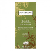 Antipodes Blessing Antipollution Light Face Serum 30ml