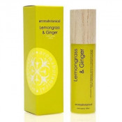 Aromabotanical Room Spray Lemongrass & Ginger 100ml
