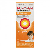 Nurofen for Children Orange 5 - 12 Years 100ml