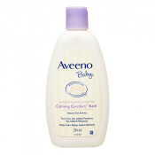 Aveeno Baby Calming Comfort Bath 236ml