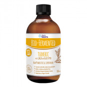 Henry Blooms Bio Fermented Turmeric with Ginger & Black Pepper 500ml
