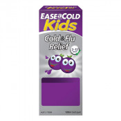 Ease a Cold Kids Cold, Cough & Flu Relief Berry 120ml