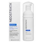 Neostrata Resurface Foaming Glycolic Wash 125ml
