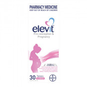 Elevit Pregnancy Multivitamin 30 Tablets