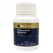 Bioceuticals Theracurmin BioActive 30mg 60 Capsules (New Formula)
