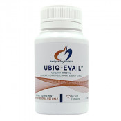 Designs for Health Ubiq-Evail 60 Softgel Capsules
