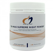 Designs for Health Tri-Mag Supreme Night 240g Powder