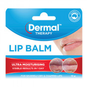 Dermal Therapy Lip Balm Ultra Moisturising 10g
