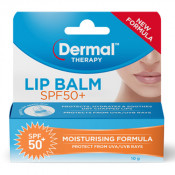 Dermal Therapy Lip Balm SPF 50+ 10G New Formula