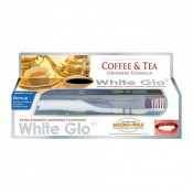 White Glo Coffee & Tea Drinkers Formula Toothpaste 150g