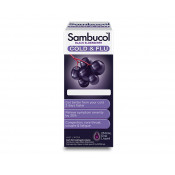 Sambucol Cold & Flu Liquid 250ml