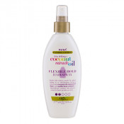 OGX Coconut Miracle Oil Flexible Hold Hairspray 177ml