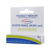 Surgipack Styptic Pencil 5g
