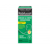 Robitussin Cough & Chest Congestion 200ml