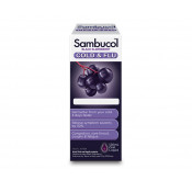 Sambucol Cold & Flu Liquid 120ml