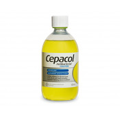Cepacol Antibacterial Solution Regular 500ml