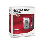 Accu-Chek Performa Glucose Monitor Kit