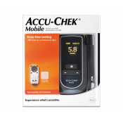 Accu-Chek Mobile Glucose Monitor Kit
