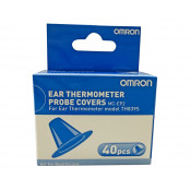 Omron TH839S/40 Probe Covers for TH839S Ear Thermometer