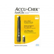ACCUCHEK FASTCLIX KIT