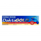 Daktagold Once Daily Cream for Athletes Foot 30g