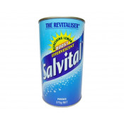 Salvital Effervescent Powder Saline Drink Lemon 375g