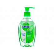 Dettol Hand Sanitiser Refresh with Aloe Vera 200ml