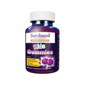 Sambucol Kids Immunity 50 Gummies (Expiry November 2021, no refunds or exchanges)