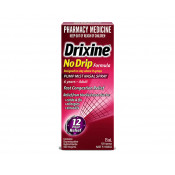 Drixine No Drip Nasal Spray Original 15ml