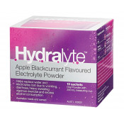 Hydralyte Powder Apple&Blackcurrent 10 Sachets