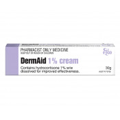 EGO DERMAID CRM 1% 30G S3