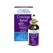 Martin & Pleasance Cravings Relief Be Free Spray 25ml