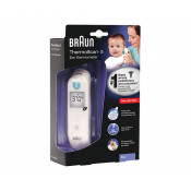 Braun ThermoScan 5 IRT 6030 Ear Thermometer