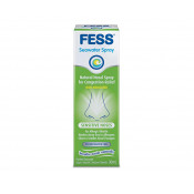 Fess Nasal Seawater Spray for Sensitive Noses 30ml