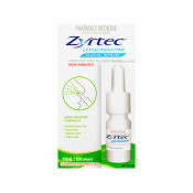 Zyrtec Levocabastine Nasal Spray 10ml